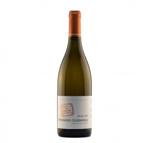Domaine des Terres de Velle Bourgogne Chardonnay 2013