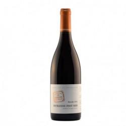 Domaine des Terres de Velle Bourgogne Pinot Noir 2013