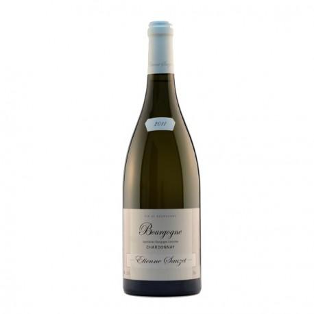 Etienne Sauzet Bourgogne Chardonnay 2011
