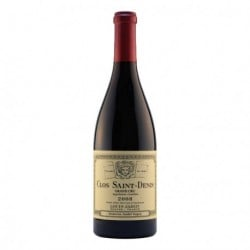 Maison Louis Jadot Clos Saint-Denis Grand Cru 2008