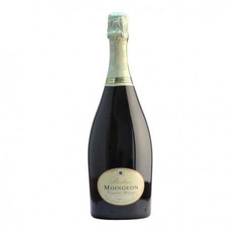 """Maison Moingeon Crémant de Bourgogne Brut """"Prestige"""""""