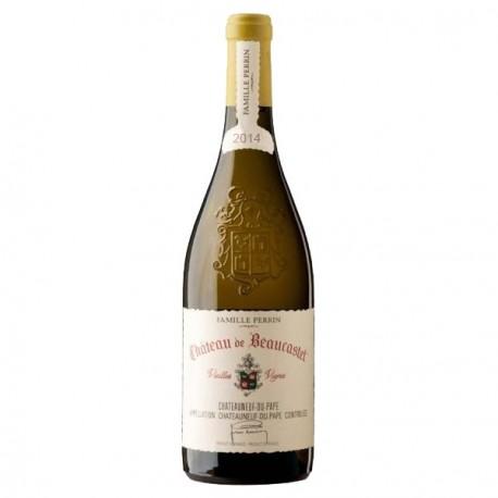 Beaucastel Châteauneuf-du-Pape Vieilles Vignes 2014
