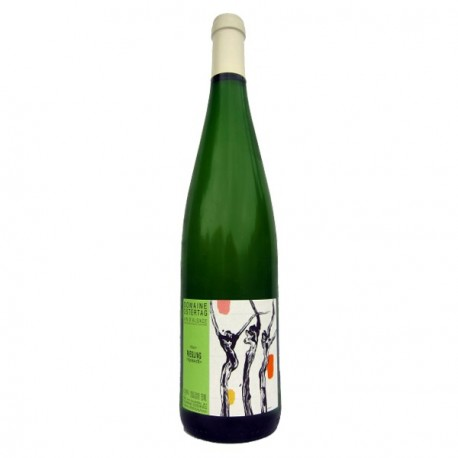 Domaine Ostertag Riesling Vignoble d'E 2014
