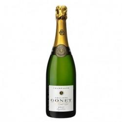 Champagne Gonet Signature Blanc de blancs