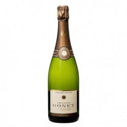 Champagne Gonet Réserve Brut