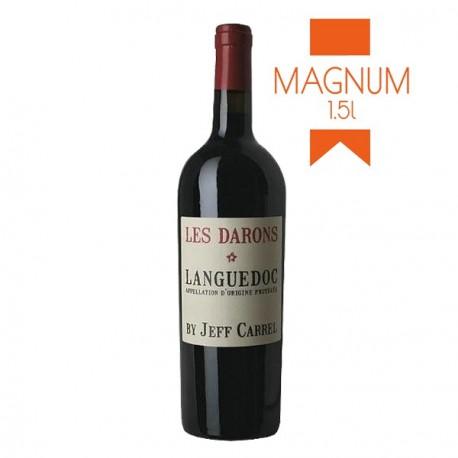 "Jeff Carrel ""Les Darons"" 2014 MAGNUM"