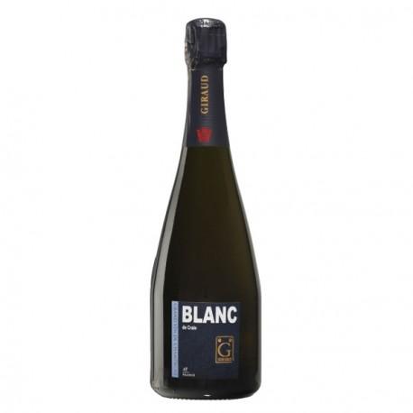 "Champagne Henri Giraud ""Blanc de Craie"" Blanc de Blancs"