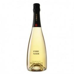 "Champagne Henri Giraud ""Code Noir"" Blanc de Noirs"