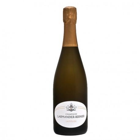 "Champagne Larmandier-Bernier ""Latitude"" Extra Brut"