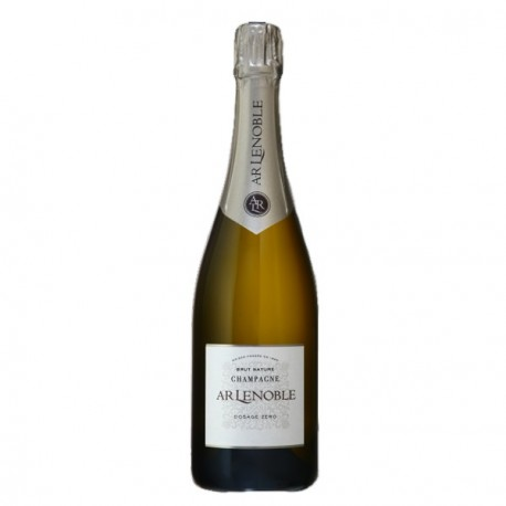 "Champagne A.R. Lenoble Brut Nature ""Dosage Zéro"""