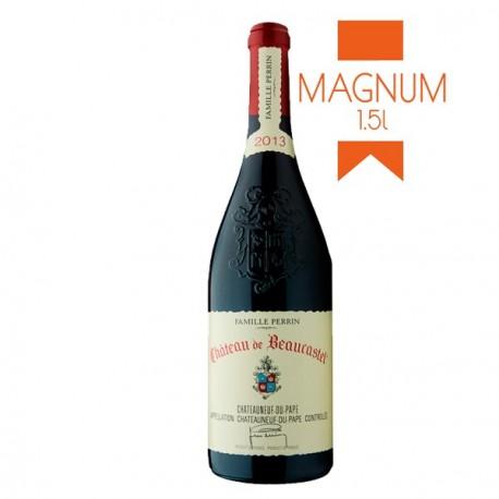 Beaucastel Châteauneuf-du-Pape 2013 Magnum