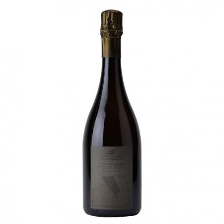 """Champagne Roses de Jeanne """"Les Ursules"""" Blanc de Noirs 2011"""