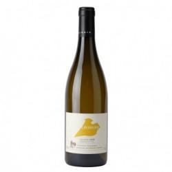 """Domaine des Roches Neuves Saumur """"L'Echelier"""" blanc 2015"""
