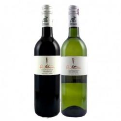 """Coffret Découverte """"Languedoc"""" 2 bouteilles"""