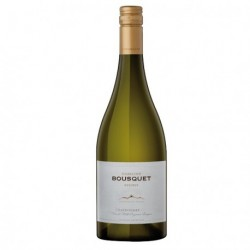 Domaine Bousquet Chardonnay Réserve 2014