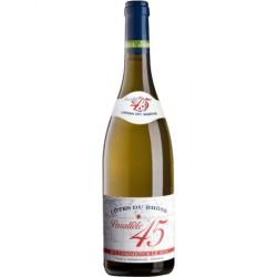 """Paul Jaboulet aîné Côtes du Rhône """"Parallèle 45"""" 2015"""