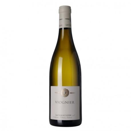 Les vins de Vienne Viognier 2015