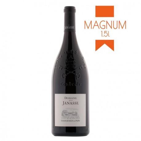 """Domaine de la Janasse Châteauneuf du Pape """"Vieilles Vignes"""" 2010 MAGNUM"""