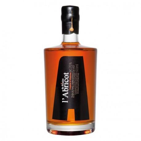 """""""L'Abricot du Roulot"""" Liqueur D'Abricot"""