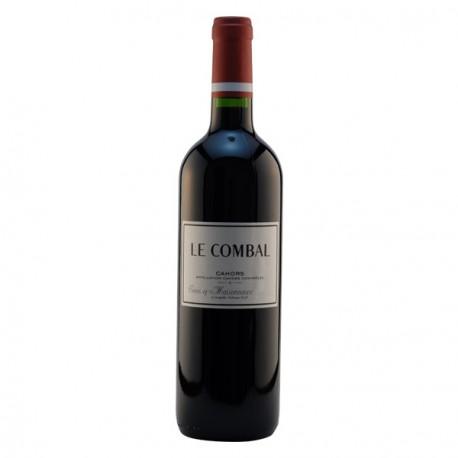 """Domaine Cosse-Maisonneuve Cahors """"Le Combal"""" 2014"""