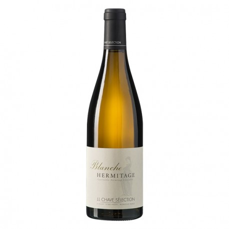 "Chave Sélection Hermitage ""Blanche"" Blanc 2013"