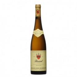 """Zind-Humbrecht Alsace Grand Cru """"Brand"""" Riesling 2015"""