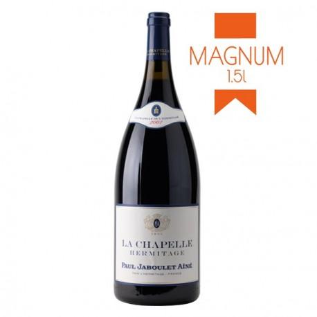 """Paul Jaboulet """"La Chapelle"""" Hermitage 2007 MAGNUM"""