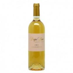 """Peyre Rose """"Oro"""" Côteaux du Languedoc 2001"""