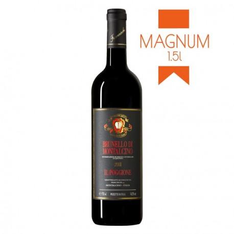 """Il Poggione """"Brunello di Montalcino"""" 2011 MAGNUM"""
