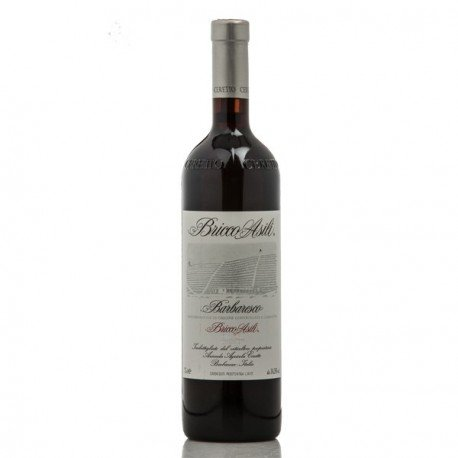 "Ceretto Barbaresco ""Bricco Asili"" 2009"
