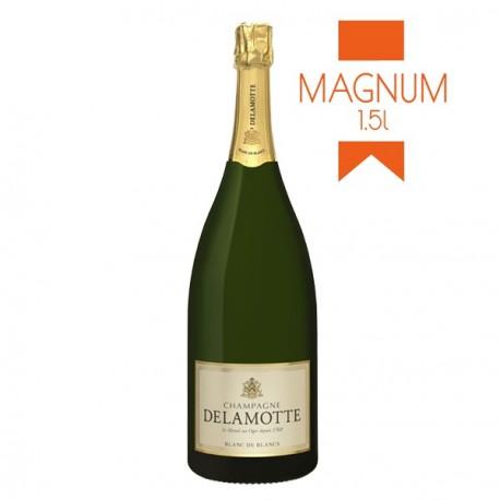 """Delamotte """"Blanc de Blancs"""" Magnum"""