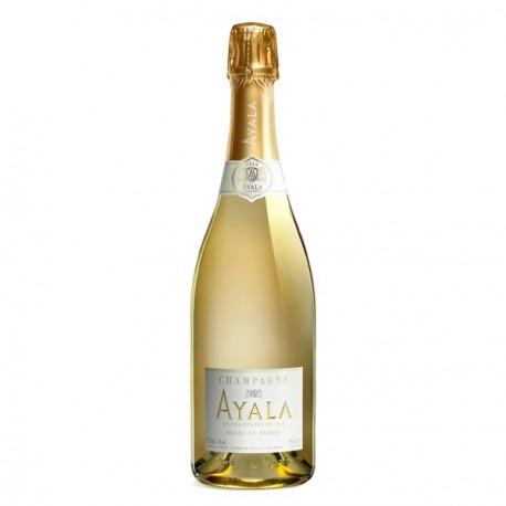 Champagne Ayala Blanc de Blancs 2008