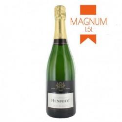 """Champagne Henriot """"Blanc de Blancs"""" Magnum"""