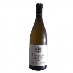 Charles Van Canneyt Bourgogne Chardonnay 2014
