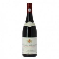 """Domaine Ramonet Chassagne-Montrachet 1er Cru """"Clos de la Boudriotte"""" 2012"""