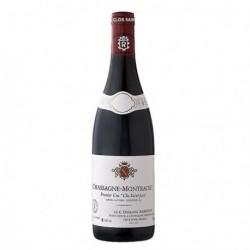 """Domaine Ramonet Chassagne-Montrachet 1er Cru """"Clos Saint-Jean"""" 2014"""