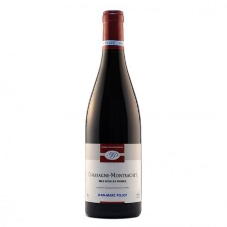 """Jean-Marc Pillot Chassagne-Montrachet """"Vieilles Vignes"""" 2011"""