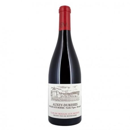 """Clos du Moulin aux Moines Auxey-Duresses """"Vieilles Vignes"""" 2001"""