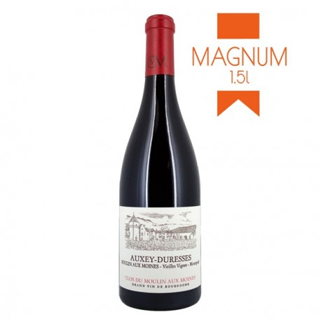 """Clos du Moulin aux Moines Auxey Duresses """"Vieilles Vignes"""" 2001 Magnum"""