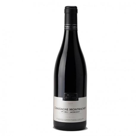 """Domaine Morey Coffinet Chassagne-Montrachet """"Morgeot"""" Rouge 2014"""