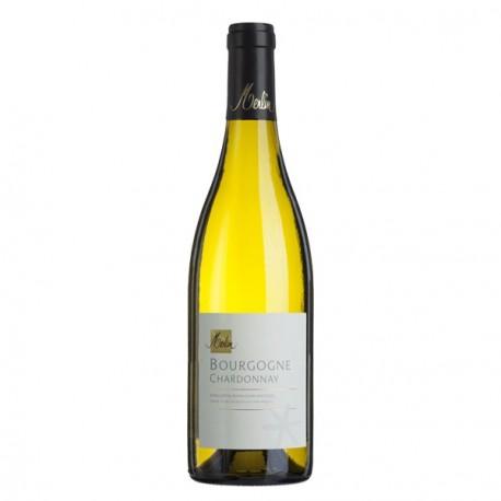 Domaine Olivier Merlin Bourgogne Blanc 2015