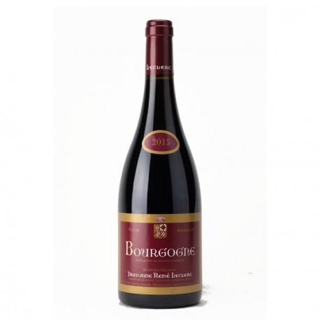 Domaine René Leclerc Bourgogne Pinot Noir 2015