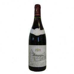 Domaine De La Tour Bourgogne Pinot Noir 1989