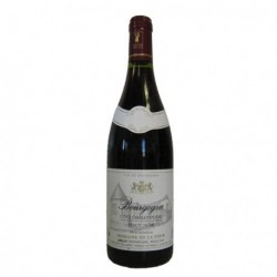 Domaine De La Tour Bourgogne Pinot Noir 1992