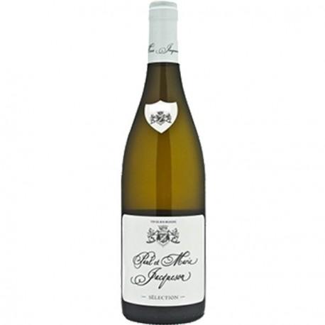 "Jacqueson Bourgogne Chardonnay ""Cuvée Selection"" 2015"