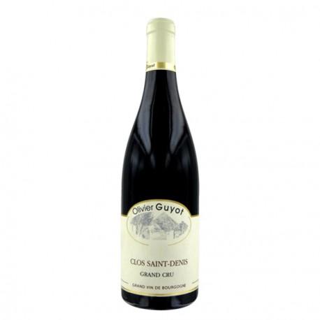 "Olivier Guyot ""Clos Saint-Denis"" Grand Cru 2006"