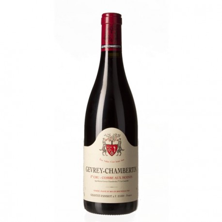 """Géantet Pansiot Gevrey-Chambertin """"Combe Aux Moines"""" 2014"""
