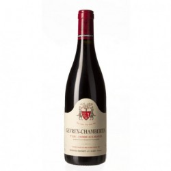 "Géantet Pansiot Gevrey-Chambertin 1er Cru ""Combe Aux Moines"" 2015"