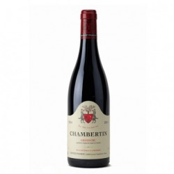 "Géantet Pansiot ""Chambertin"" Grand Cru 2014"