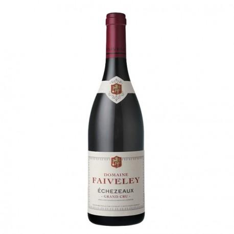 """Domaine Faiveley Echezeaux Grand Cru """"En Orveaux"""" 2015"""